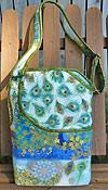 The Ellipse Bag Pattern - Retail $10.99