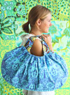 Beautiful Belle Handbag Pattern - Retail $12.95