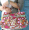 The Charm Clutch Pattern * - Retail $12.95