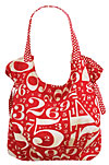 The Lucille Bag Pattern - Retail $9.00