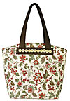 Double Your Pleasure Tote Bag Pattern - Retail $9.00