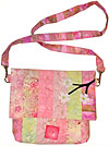 Artsy Hipster Bag Pattern - Retail $8.50
