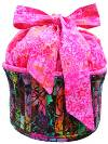 Cupcake Basket Pattern - Retail $9.00