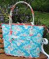A Perfectly Practical Bag Pattern - Retail $9.00