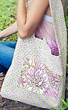 The MeMe Bag Pattern - Retail $9.00