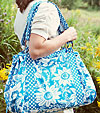 The Shonda Bag Pattern - Retail $9.00