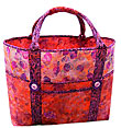 Big Sebago Tote Pattern - Retail $9.00