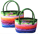 Cat's Eye Baskets Pattern - Retail $9.00