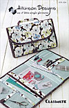 Classmate Sewing Carrier Pattern - Retail $9.00