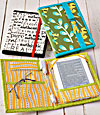 Reader Wrap E-Reader Pattern - Retail $9.00