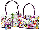 Rockport Totes Pattern - Retail $9.00