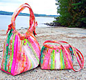 Bailey Island Hobo Bag Pattern - Retail $9.00