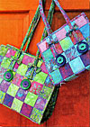 Breezy Weave Bags Pattern - Retail $9.00