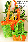 Grace Bags Pattern - Retail $9.00
