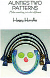 Happy Handles Pattern - Retail $5.00