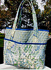 The Sebago Tote Pattern - Retail $9