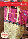 Green Living Market Bag Pattern - Retail $11.00