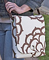Alice Book Bag Pattern - Retail $12.95