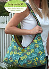Olive Swing Bag Pattern - Retail $12.95