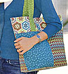 Stitch-along Tote Pattern - Retail $12.95