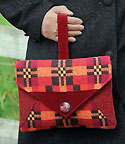 Blakeney Clutch Bag Pattern - Retail $9.00