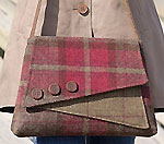 Breckland Bag Pattern - Retail $9.00