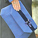 The Chattisham Clutch Bag Pattern - Retail $9.00