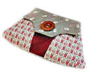 Home Guard Clutch Bags Pattern - Retail $9.00