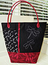 The Sassy Handbag Pattern - Retail $9.00