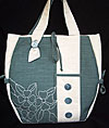 The Studio Bag Pattern - Retail $9.00