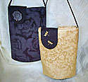 The Black Magic Bag Pattern - Retail $9.00