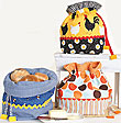 Bread Bagz for Everyday Pattern - Retail $9.00