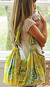 Mama Mia Diaper Bag Pattern * - Retail $13.95