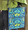 Tablet Tote Pattern - Retail $11.99