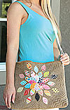 Petal Blossom Bag Pattern - Retail $9.99