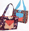 Tailored Tote Pattern - Retail $8