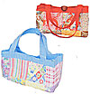 The Charmer Tote Pattern - Retail $8