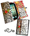 Hip iPAD Cover Pattern - Retail $8.00