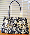 The Buckle Bag Pattern - Retail $9.00
