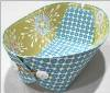 Button Boats Pattern - Retail $10.00