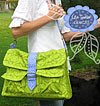The Cambridge Cargo Bag Pattern - Retail $12.50