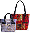 Suerene's Bag Pattern (Cross Town Carry) - Retail $8.50