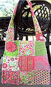 BoHo Bag Pattern - Retail $9.00