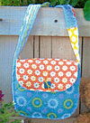 My Little Bag Pattern - Retail $9.00
