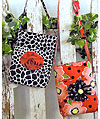 Bare Essentials Bag Pattern - Retail $8.00
