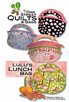 LuLu's Lunch Bag Pattern * - Retail $9.50