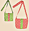 Bare Necessities Bag Pattern - Retail $6.00