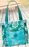 Key West Handbag Pattern - Retail $10.00