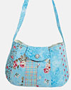 Catalina Sling Purse Pattern - Retail $10