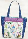 Hanalei Handbag Pattern - Retail $10.00
